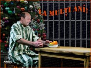 Traian Basescu La multi ani