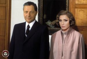 Bucarest (Romania) - Riesumati i corpi di Nicolae Ceausescu e di sua moglie Elena