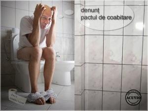Traian Basescu denunt pact coabitare